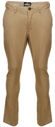 Superdry Desert Beige Rookie Chino Trousers