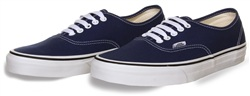 Vans Estate Blue-True White Authentic Shoes