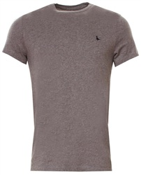 Jack Wills Grey Marl Jack163e 001 022