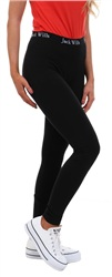 Jack Wills Black Leggings