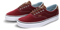 Vans Port Royale-Acid Denim C&L Era 59 Shoes