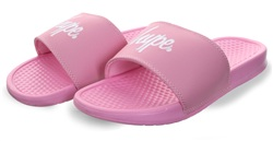 Hype Dusty Pink Core Sliders