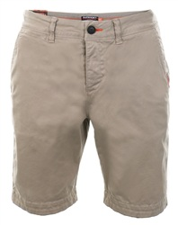 Superdry Corps Beige International Chino Short