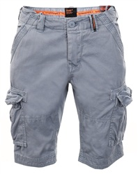 Superdry Cloud Blue Core Cargo Lite Short