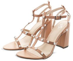 4th & Reckless Nude Rocco Shoe