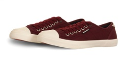 Superdry Rust Low Pro Trainer