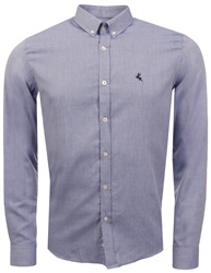 Ottomoda Blue Ox Shirt