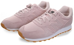 New Balance Pink 247 Rev Lite Classic Trainer