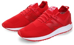 New Balance Red 247 Rev Lite Classic Trainer