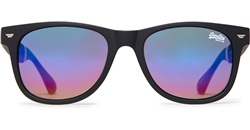 Superdry Black Sdr Yakima Sunglasses