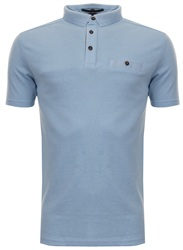 Kensington Placid Blue Landseer Polo