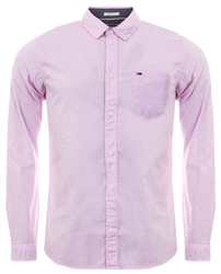 Hilfiger Denim Bodacious Cotton Regular Fit Shirt