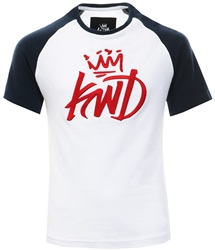 Kings Will Dream White Orland Reglan T-Shirt