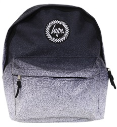 Hype Speckle Fade Back Pack