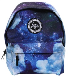 Hype Space Cloud Back Pack