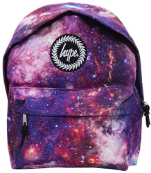 Hype Space Spectrum Back Pack