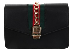Koko Black Cross Body Bag