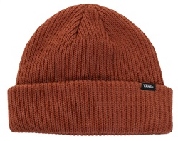 Vans Sequia / Orange Core Basic Knitted Beanie