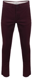 Jack & Jones Wine Tasting Marco Enzo Slim Fit Chinos