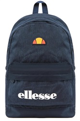 Ellesse Navy/Marl Regent Backpack