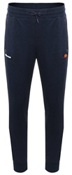 Ellesse Dress Blue Marl Lero Cuffed Jog Pant