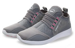 Superdry City Grey Super Lite Runner Trainers