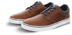 Lloyd & Pryce Camel Keevers Lace Up Shoe