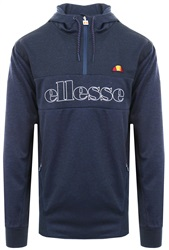 Ellesse Dress Blue Corsina Zip Up Hoodie