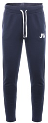 Jack Wills Navy Gosworth Slim Fitted Jogger
