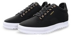Siksilk Black Element Lace Up Shoe