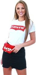 Levi's® Perfect Graphic Tee Shirt