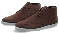 Lacoste Brown Boot