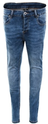 Kings Will Dream D/Stone Domer Skinny Denim Jean
