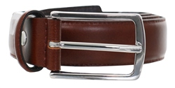 Jack & Jones Brown / Cognac Classic Belt