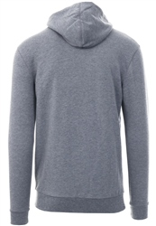 11degrees Charcoal Core Pull Over Hoodie