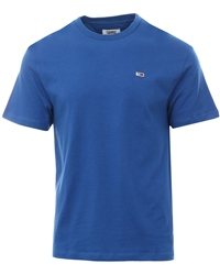 Tommyhilf Limoges Organic Cotton Round Neck T-Shirt