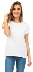 Jdy Cloud Dancer Louisa Short Sleeve Top