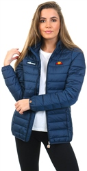 Ellesse Navy Lompard Padded Jacket