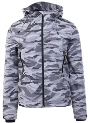 Superdry Ice Camo Arctic Elite Sd-Windcheater