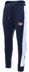 Ellesse Navy Livio Tapped Cuffed Jogger