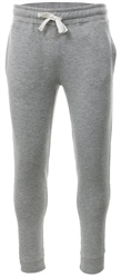Jack Wills Grey Marl Haydor Cuffed Sweatpant