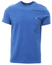 Jack Wills Cornflower Sandleford Short Sleeve T-Shirt