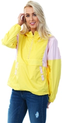 Only Solar Power Nadine Colour Block Jacket