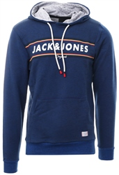 Jack & Jones Surf The Web Tuco Pull Over Hoodie