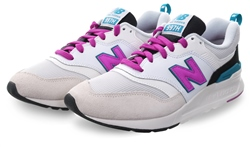 New Balance Sea Salt 997h Lace Up Trainer