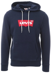 Levi's Sky Captain Modern Pull Over Hoodie