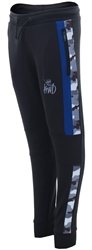 Kings Will Dream Black Junior Mertfade Pant