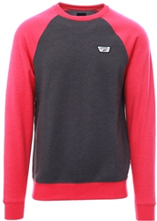 Vans Asphalt Heather-Jazzy Rutland Ii Sweater