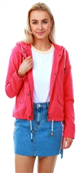 Only Pink / Geranium Skylar Seasonal Jacket