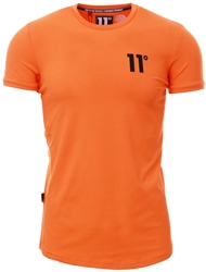 11degrees Phoenix Core Fitted T-Shirt